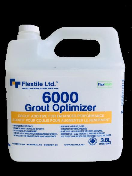 Perfect 6000 Grout Optimizer – Flextile FF73