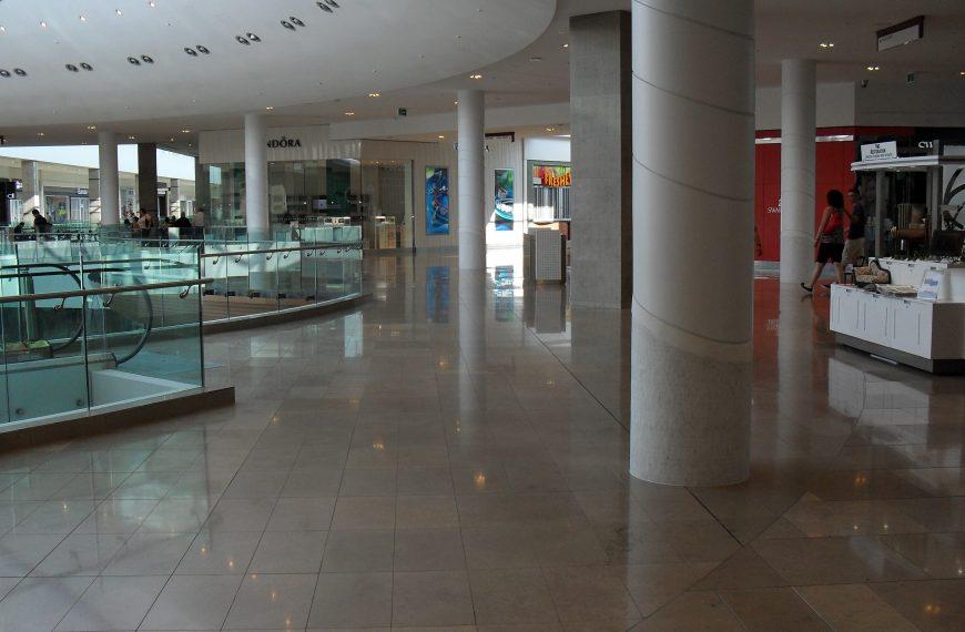 Erin Mills Mall