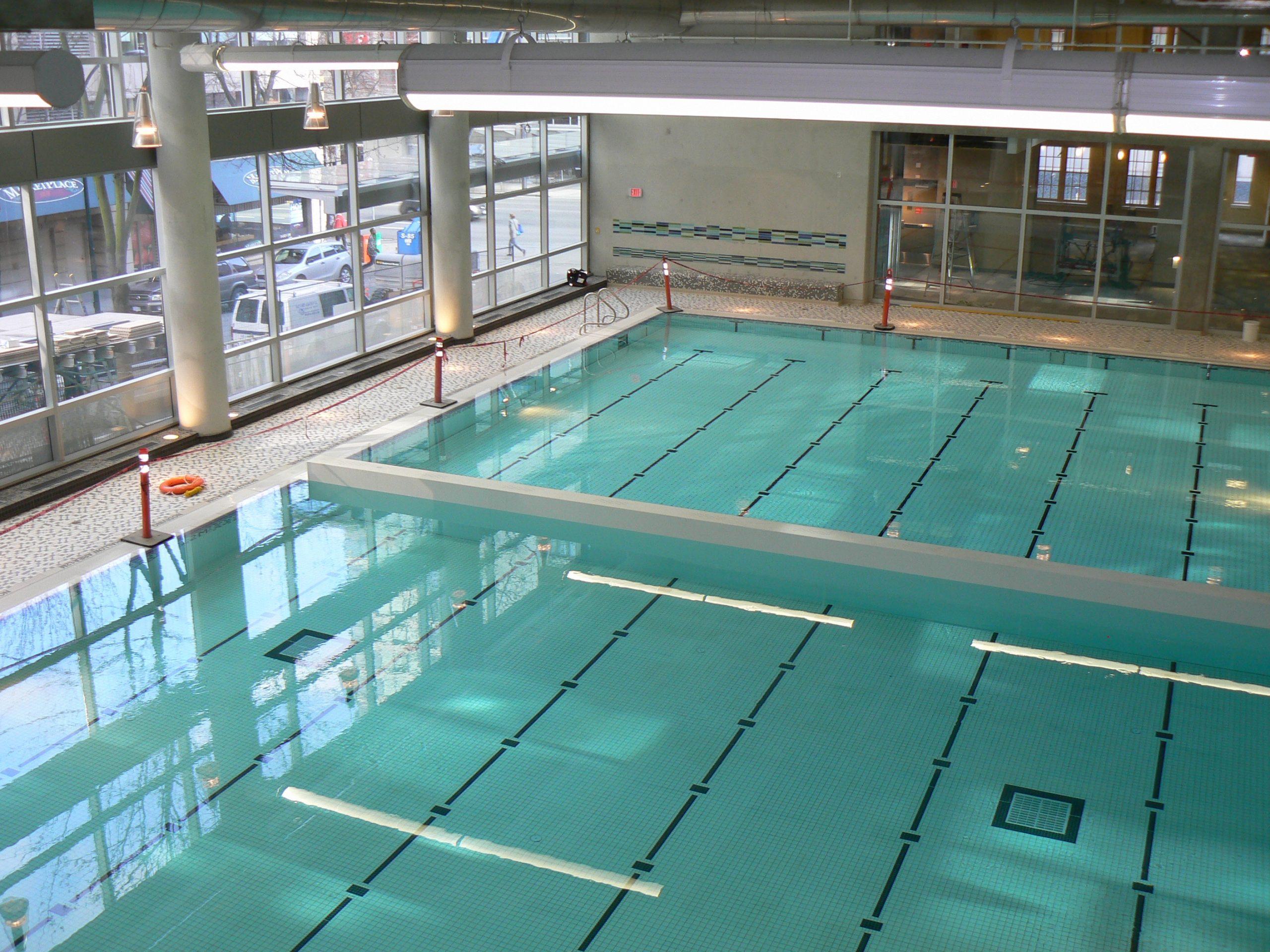 YMCA Vancouver